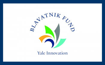Blavatnik Fund Blue Border