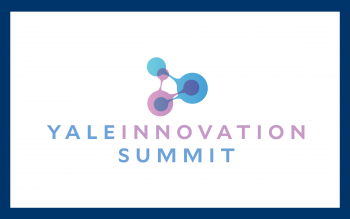 Yale Innovation Summit button