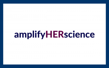 amplifyHERscience button