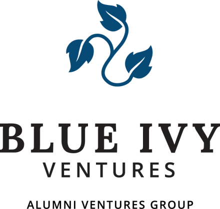 Blue Ivy Ventures Logo