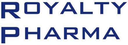 Royalty Pharma Logo
