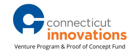 CI venture program logo