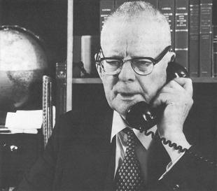 Edwards Deming photo