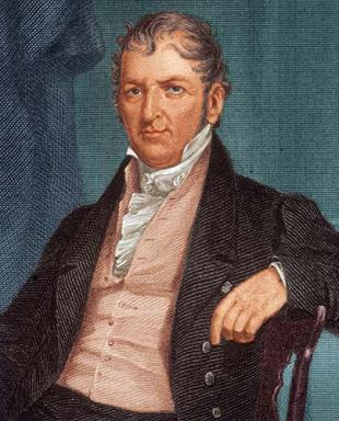 Eli Whitney photo