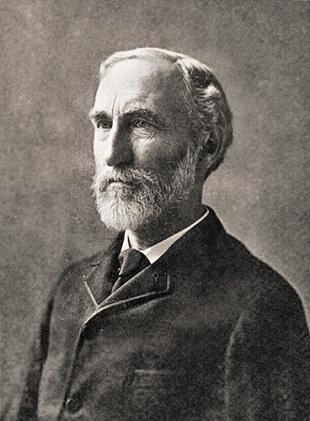 Josiah Willard Gibbs photo